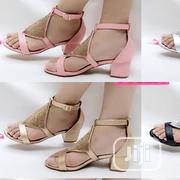 Toivivans Stylish Heel Sandals | Shoes for sale in Lagos State, Ikeja
