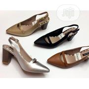 Tovivans Stylish Heel Sandals   Shoes for sale in Lagos State, Ikeja