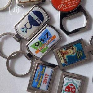 Customise Keyholder | Printing Services for sale in Lagos State, Mushin