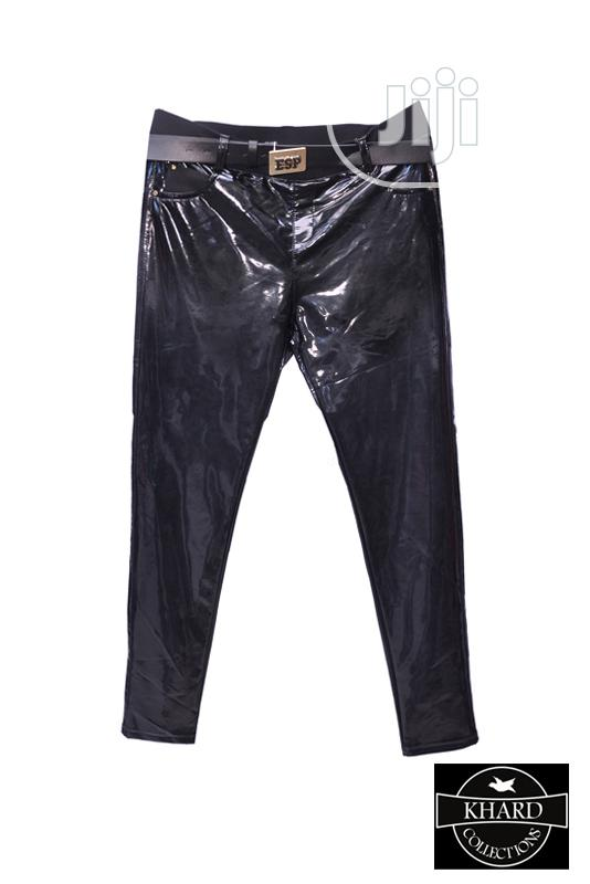 Archive: Top Quality and Unique Girls Leather Trouser