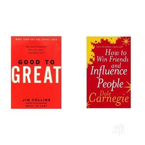 2 Best Leadership Books Every Leader Must Read | Books & Games for sale in Lagos State, Oshodi