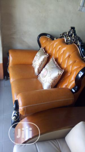 Royal Sofa Chair | Furniture for sale in Lagos State