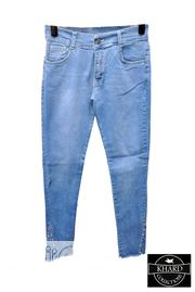Smart and Quality Girls Jean Trouser | Children's Clothing for sale in Lagos State, Ojodu