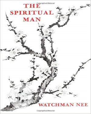 The Spiritual Man By Watchman Nee | Books & Games for sale in Lagos State, Oshodi