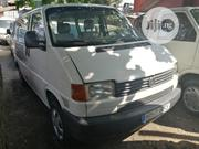 Volkswagen Trunsporter 2001 | Buses & Microbuses for sale in Lagos State, Apapa