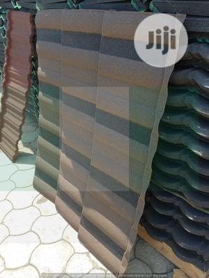 Shingle Original Korea New Zealand Gerard Stone Coated Roofing | Building & Trades Services for sale in Lagos State, Ikeja