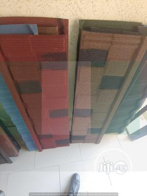 Original Korea New Zealand Gerard Stone Coated Roofing Shingle | Building & Trades Services for sale in Lagos State, Ikeja