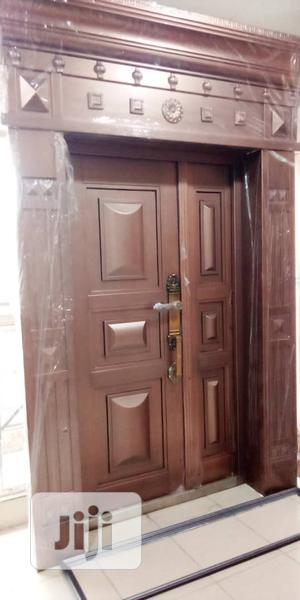 Entrance Copper Security Door | Doors for sale in Lagos State, Orile