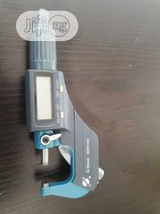 Digital Micrometer Screw Guage   Measuring & Layout Tools for sale in Lagos State, Surulere
