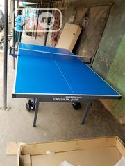Passion Outdoor Table Tennis Board Water Resistant Sun Resistant | Sports Equipment for sale in Lagos State, Surulere