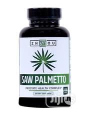 Saw Palmetto for Prostate Health. | Vitamins & Supplements for sale in Lagos State, Magodo