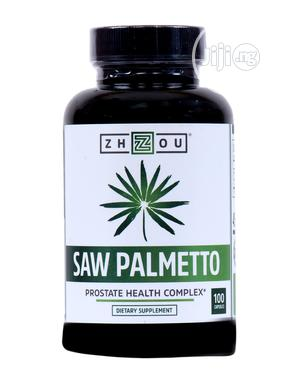 Saw Palmetto for Prostate Health.   Vitamins & Supplements for sale in Lagos State, Magodo