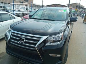 Lexus GX 2015 Black   Cars for sale in Lagos State, Alimosho
