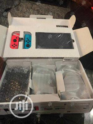 New Nitendo Switch Console | Video Game Consoles for sale in Lagos State, Ikeja