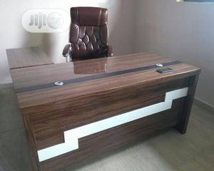 Executive Office Table.   Furniture for sale in Lagos State, Lekki