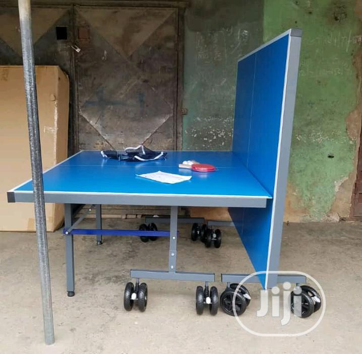 Outdoor Table Tennis Board | Sports Equipment for sale in Lekki, Lagos State, Nigeria