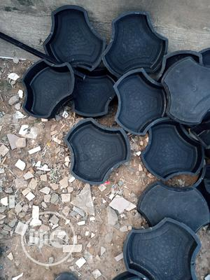 Interlocking Mould | Building Materials for sale in Oyo State, Oluyole