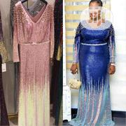 Sequence Dinner Dress for Ladies/Women Available in Different Sizes | Clothing for sale in Lagos State