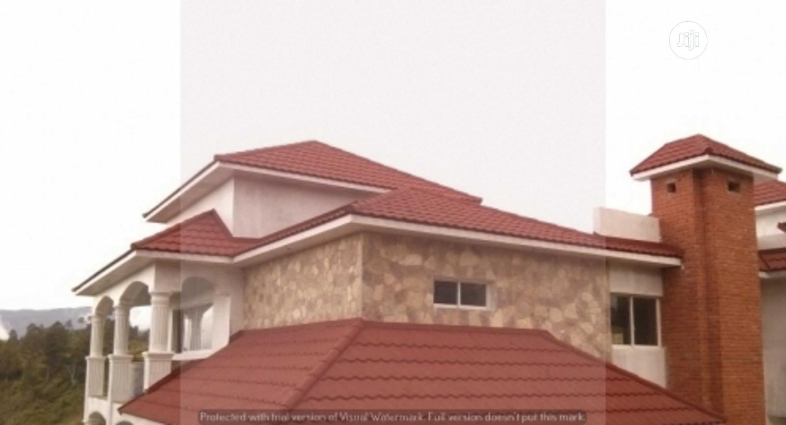 Canada Gerard Koreaheritage Stone Coated Roofing