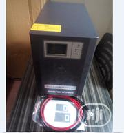 3KW/24V Inverter With AVR And UPS Functions | Computer Hardware for sale in Lagos State, Isolo