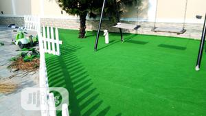 Durable Artificial Grass On Playground (Faux) | Toys for sale in Lagos State, Ikeja