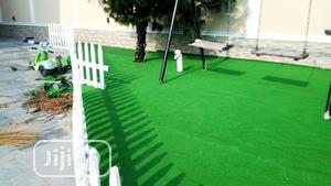 Beautify Playground With Artificial Grass For Children   Landscaping & Gardening Services for sale in Lagos State, Ikeja
