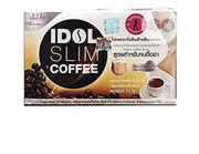 Idol Slimming Coffee for Fat Burn and Weight Loss | Vitamins & Supplements for sale in Lagos State, Lagos Island