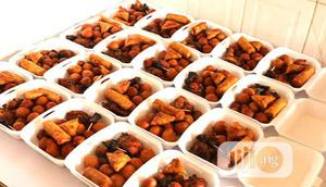 Cakes And Small Chops | Party, Catering & Event Services for sale in Ondo State, Akure