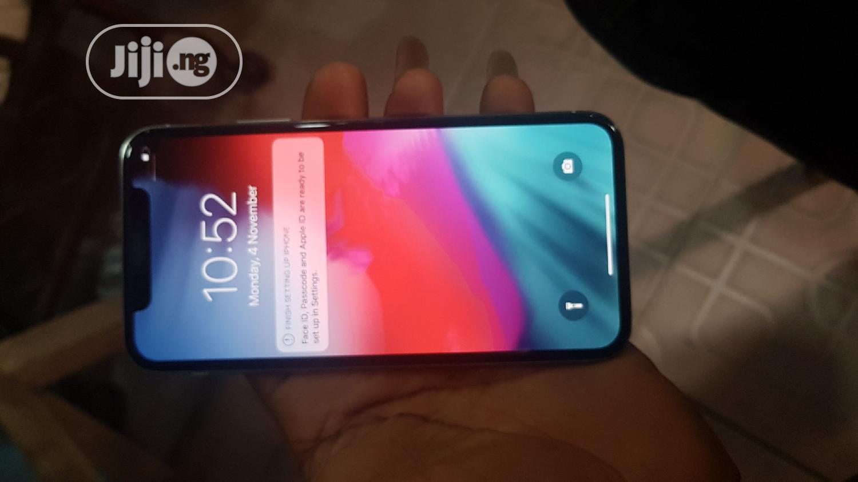 Apple iPhone X 64 GB White | Mobile Phones for sale in Warri, Delta State, Nigeria