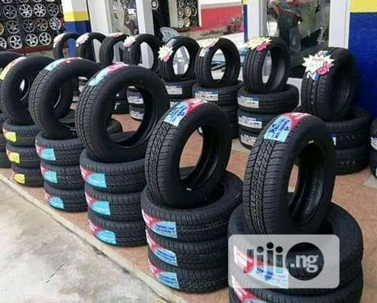 Tyres Of All Brands And Sizes