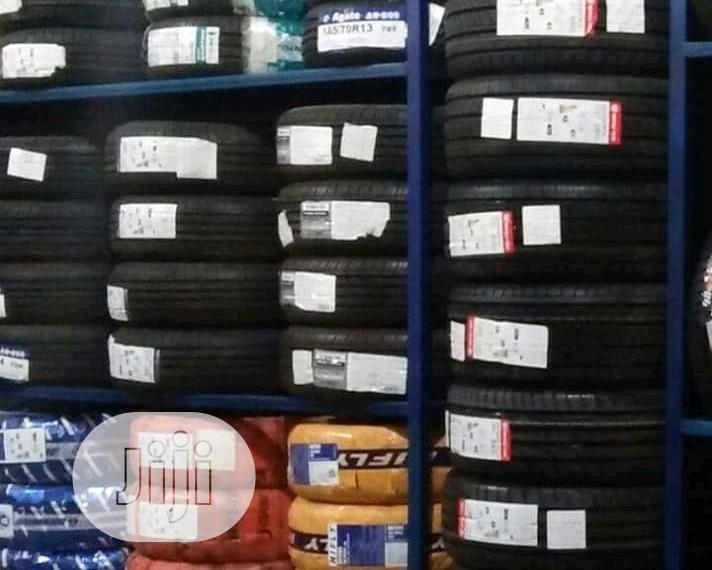 Tyres Of All Brands And Sizes | Vehicle Parts & Accessories for sale in Ikeja, Lagos State, Nigeria