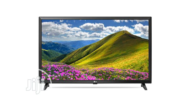"""Brand New LG LED 32"""" Television Full HD Two Years Warranty"""