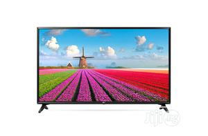 Brand New LG 43 Inches LED Television Full HD Two Years Warranty | TV & DVD Equipment for sale in Lagos State, Ojo