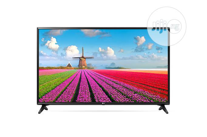 Brand New LG 43 Inches LED Television Full HD Two Years Warranty