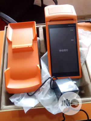 Mobile All-in- 1 Android Pos Terminal | Store Equipment for sale in Abuja (FCT) State, Wuse 2