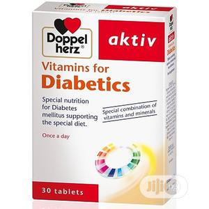 Doppelherz Vitamins for Diabetics   Vitamins & Supplements for sale in Abuja (FCT) State, Wuse 2