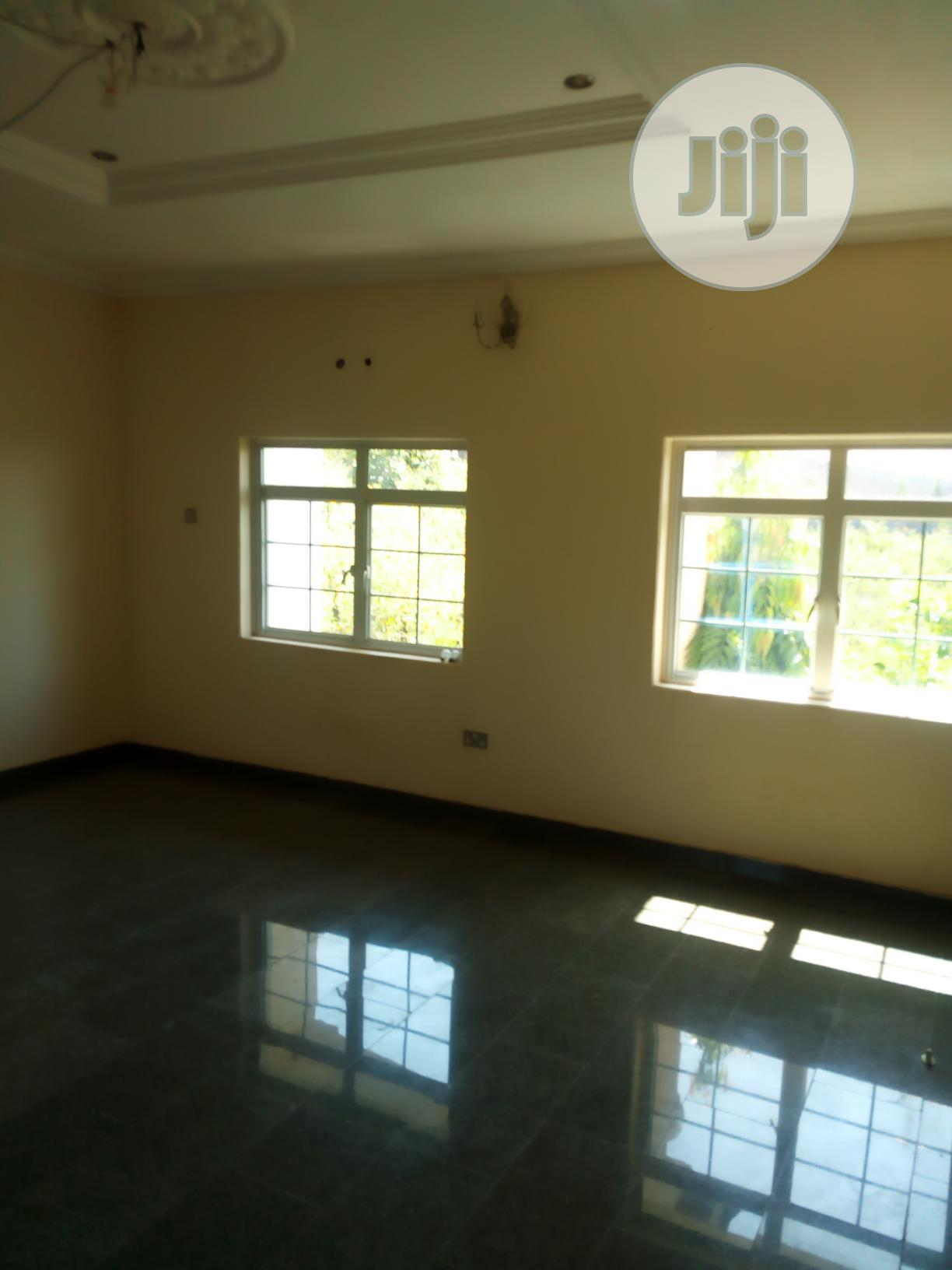 Fantastic Exqusite 20bedroom Mansion With 4bedroom Bq in Asokoro Abuja
