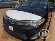 Toyota Camry 2012 Black | Cars for sale in Abuja (FCT) State, Garki 1