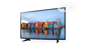 """Brand New LG LED 43"""" Television Full HD Two Years Warranty 