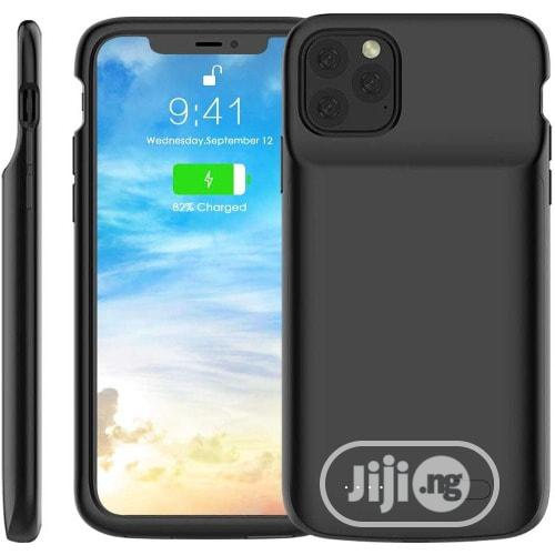 Battery Case Power Bank for iPhone 11 Pro - 5000mah