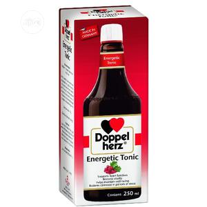 Doppelherz High Blood Pressure and Stress Relief - Energetic Tonic | Vitamins & Supplements for sale in Abuja (FCT) State, Wuse 2
