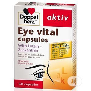 Doppelherz Eye Care Supplement - Eye Vital | Vitamins & Supplements for sale in Abuja (FCT) State, Wuse 2