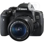 Brand New Canon 750D | Photo & Video Cameras for sale in Lagos State, Ikeja