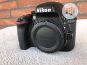 UK Used Nikon D3300 | Photo & Video Cameras for sale in Lagos State, Ikeja