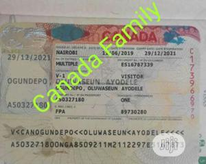 Canadian Visa   Travel Agents & Tours for sale in Ondo State, Isua