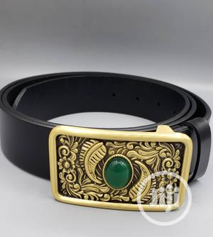 Designers Quality Belt   Clothing Accessories for sale in Lagos State, Lagos Island (Eko)