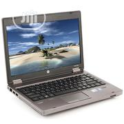 Laptop HP ProBook 6360B 4GB Intel HDD 320GB | Laptops & Computers for sale in Lagos State, Oshodi-Isolo