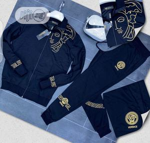 Authentic 2019 Versace Up and Down   Clothing for sale in Lagos State, Alimosho