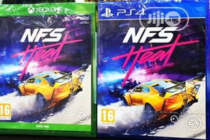 Need For Speed Heat   Video Games for sale in Lagos State, Ikeja