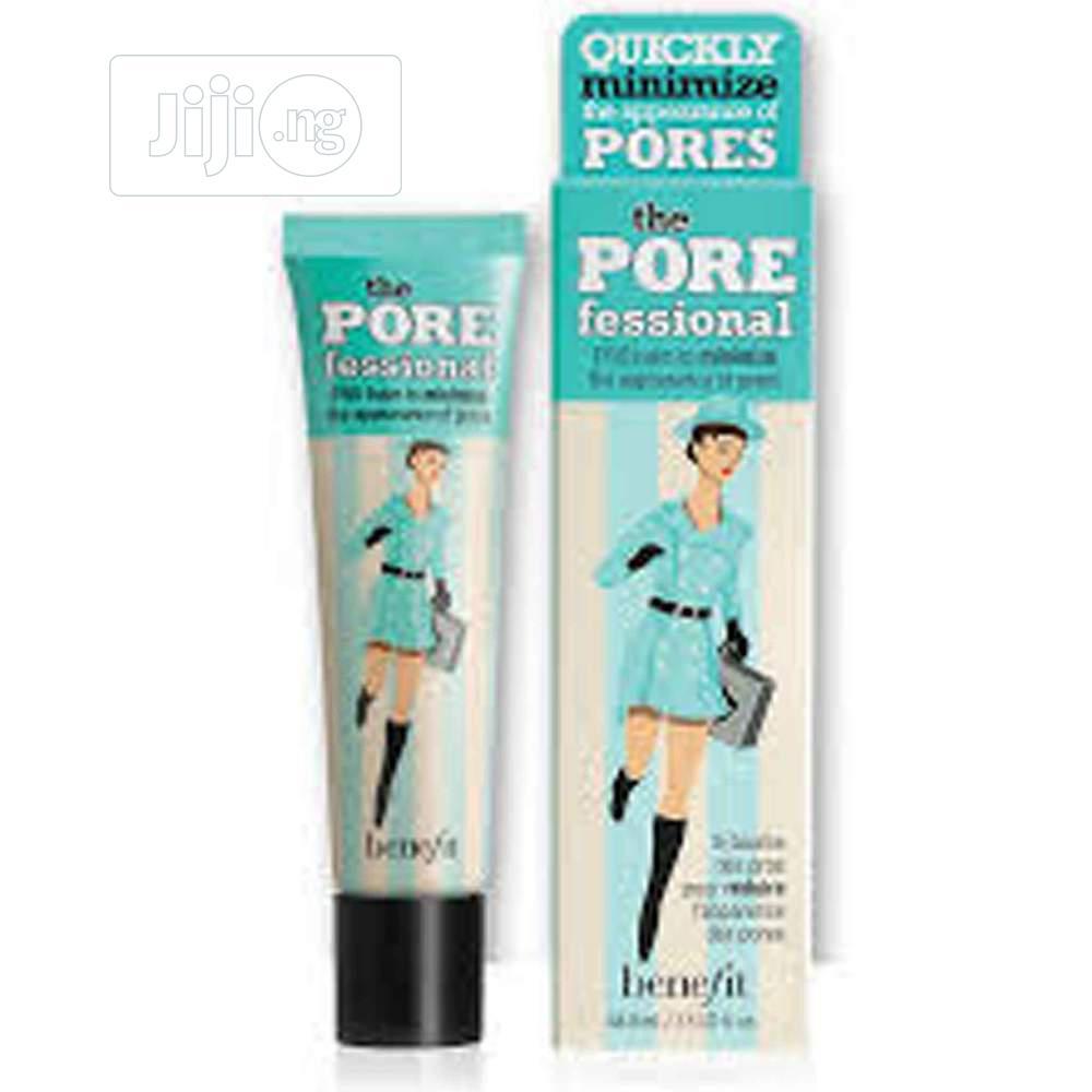 Benefit The Pore-fessional Face Primer